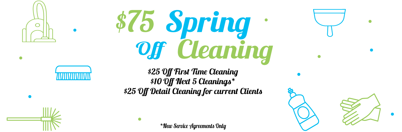 Spring cleaning specials, house cleaning, cleaning service, commercial cleaning, dfw, hurst, bedford, euless, southlake, colleyville, north richland hills